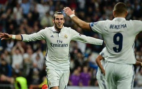 Tieu diem the thao: Real dai thang, HLV Zidane ca ngoi hang cong - Anh 1