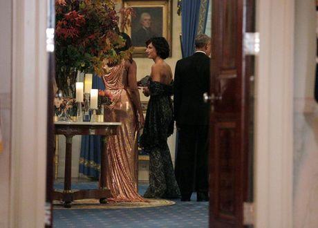 Bua tiec chieu dai cap Nha nuoc cuoi cung cua Tong thong My Obama - Anh 4