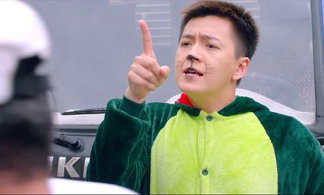 Ngo Kien Huy bi Hari Won hu doa den ngat xiu - Anh 4
