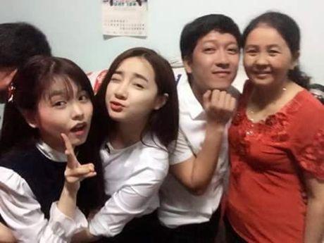 Nha Phuong khong con can Truong Giang - Anh 2