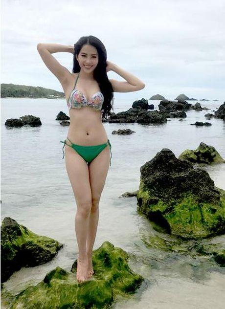 Nam Em them hi vong tien xa tai Miss Earth 2016 - Anh 2