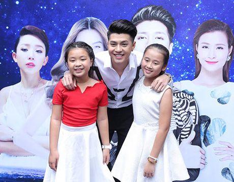 Thieu Bao Trang ho bao den ung ho show Noo Phuoc Thinh - Anh 6