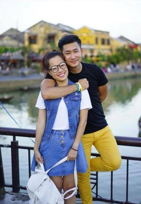 Cuoc song lam vo, lam me cua 'Vang Anh' doi dau - Anh 4