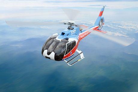 May bay truc thang EC130 T2 co gi dac biet? - Anh 2