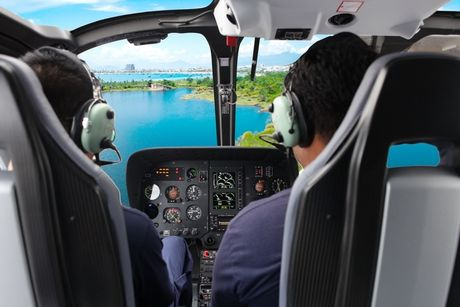 May bay truc thang EC130 T2 co gi dac biet? - Anh 3