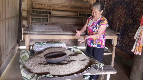Ha Tinh: Loc Yen tan hoang sau mua lu - Anh 5