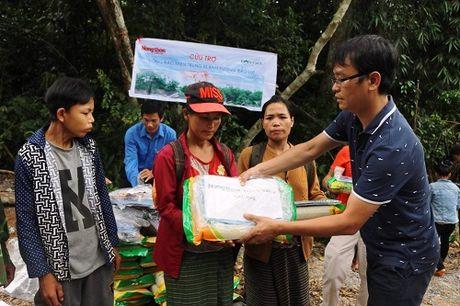 Da Nang, Quang Ninh ung ho nguoi dan vung lu gan 8 ty dong - Anh 5