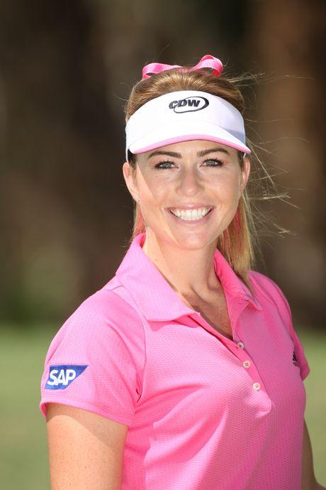 Ve quyen ru cua nu golf thu Paula Creamer - Anh 10