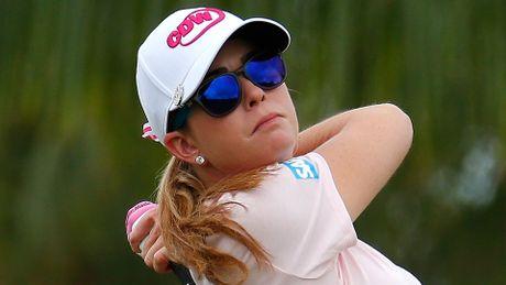 Ve quyen ru cua nu golf thu Paula Creamer - Anh 5