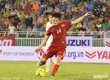 Viet Nam bat ngo vuot qua Thai Lan tren BXH FIFA - Anh 2