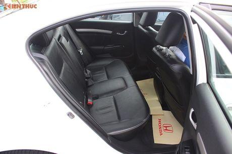 Honda Civic 'thay da, doi thit' sau 10 nam co mat o VN - Anh 15