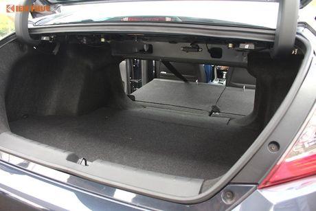 Honda Civic 'thay da, doi thit' sau 10 nam co mat o VN - Anh 17