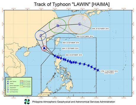 Kinh hoang sieu bao Haima tan pha Philippines - Anh 12