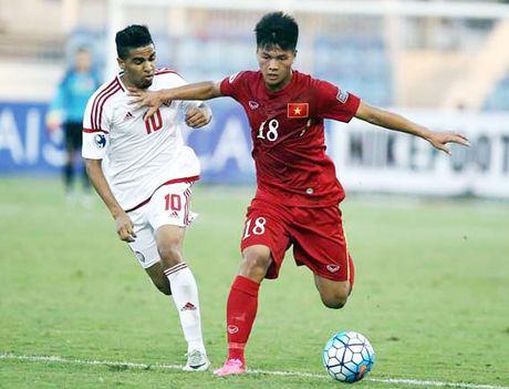 U19 Viet Nam - U19 Iraq (23 gio ngay 20-10): Lich su la day! - Anh 1