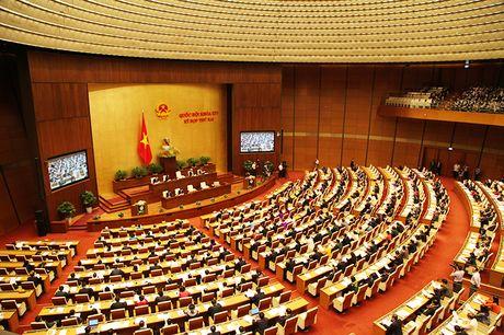 Thu tuong Nguyen Xuan Phuc: Chinh phu luon de cao phuong cham loi noi di doi voi hanh dong - Anh 2