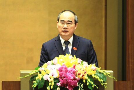 Thu tuong Nguyen Xuan Phuc: Chinh phu luon de cao phuong cham loi noi di doi voi hanh dong - Anh 3
