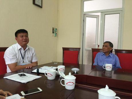 """Nhieu ngoi mo bi """"mat"""" tai Long Bien: Khong co chuyen chinh quyen xin loi? - Anh 2"""