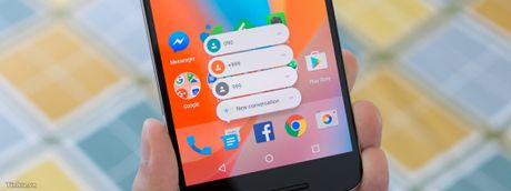 Da co Android 7.1 Beta cho cac may Nexus, moi anh em tai ve - Anh 1