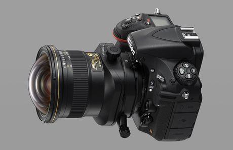Nikon gioi thieu ong kinh tilt-shift goc sieu rong PC Nikkor 19mm F4E ED voi gia 3399 USD - Anh 2