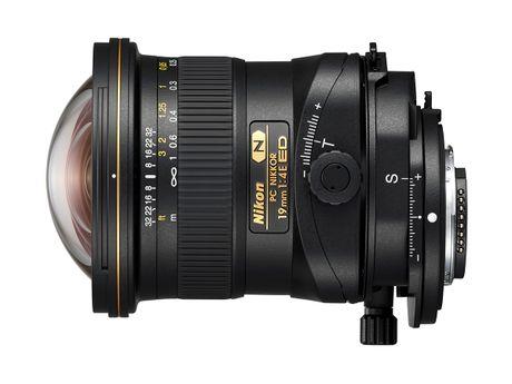 Nikon gioi thieu ong kinh tilt-shift goc sieu rong PC Nikkor 19mm F4E ED voi gia 3399 USD - Anh 4