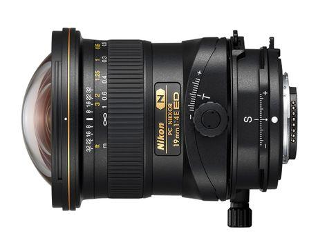 Nikon gioi thieu ong kinh tilt-shift goc sieu rong PC Nikkor 19mm F4E ED voi gia 3399 USD - Anh 5