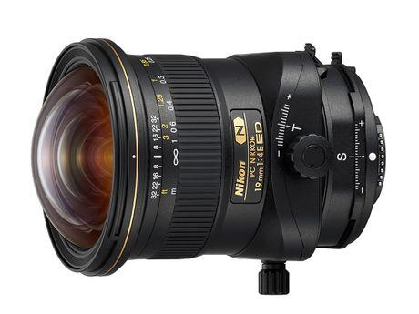 Nikon gioi thieu ong kinh tilt-shift goc sieu rong PC Nikkor 19mm F4E ED voi gia 3399 USD - Anh 6