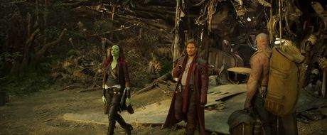 Moi xem teaser trailer Guardians of the Galaxy 2 - Anh 2
