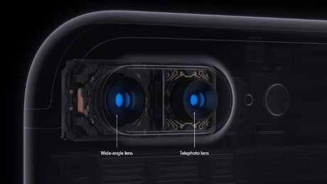 Apple se tung ra ban cap nhat moi iOS 10.1 ngay 25/10? - Anh 1