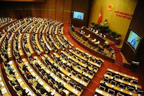 Thu tuong: GDP nam 2017 ke hoach tang 6,7%, boi chi NSNN khong qua 3,5% GDP - Anh 1