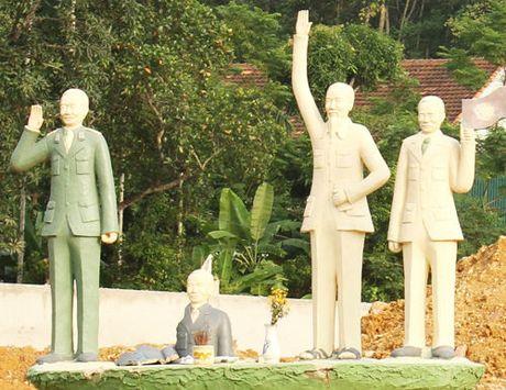 Tac gia cua 4 tuong dai ben duong Ho Chi Minh - Anh 2