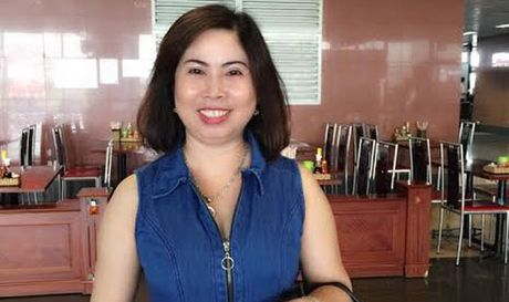 Ba Le Thi Truyen, Giam doc Cong ty My pham Dang Duong: 'Gai co cong, chong khong phu' - Anh 1
