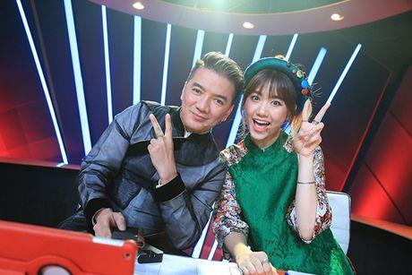 Tran Thanh bi Hari, Mr Dam hop luc 'phan cong' - Anh 5