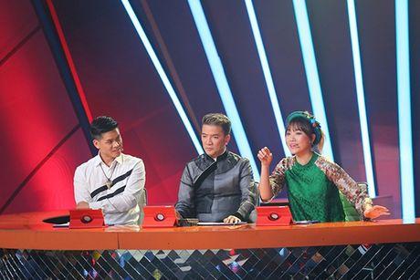 Tran Thanh bi Hari, Mr Dam hop luc 'phan cong' - Anh 6
