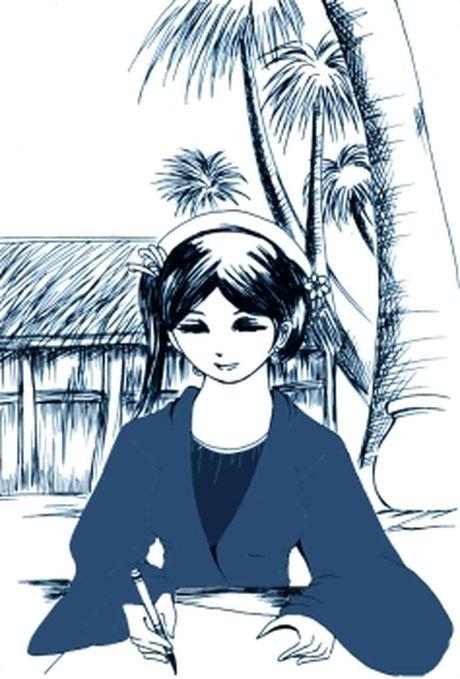 Phu nu Viet Nam - nhung cai nhat va dau tien - Anh 7