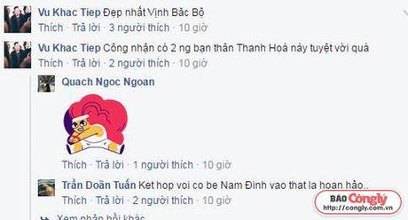 Phuong Chanel - Khac Tiep - Doan Tuan: 10 nam tinh ban showbiz - Anh 1