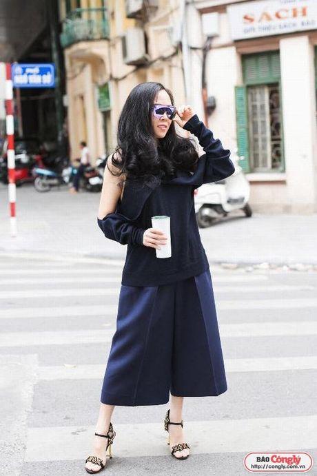 Phuong Chanel - Khac Tiep - Doan Tuan: 10 nam tinh ban showbiz - Anh 2