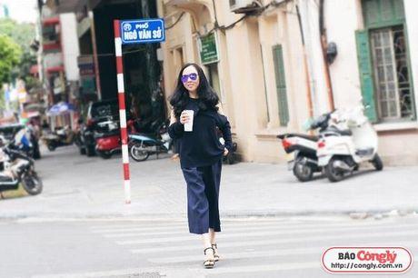 Phuong Chanel - Khac Tiep - Doan Tuan: 10 nam tinh ban showbiz - Anh 8