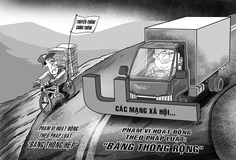 Chu tai khoan an danh boi nho doi thu tren mang xa hoi: Hay doi day! - Anh 1