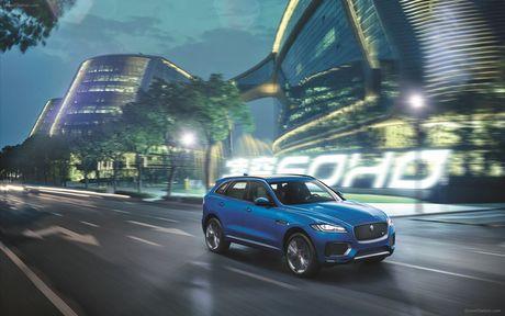 Jaguar Land Rover bat ngo rut khoi Trien lam O to Quoc te Viet Nam - Anh 1