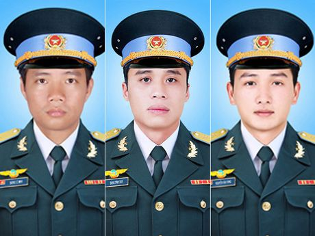 Thang quan ham 3 phi cong hy sinh tren may bay gap nan - Anh 1