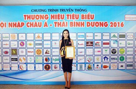 Sac Moc Huong danh tang khach hang khuyen mai lon dip 20/10 - Anh 5