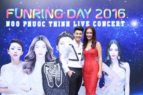 Nhanh tay san ve xem liveshow lon nhat cua Noo Phuoc Thinh - Anh 5