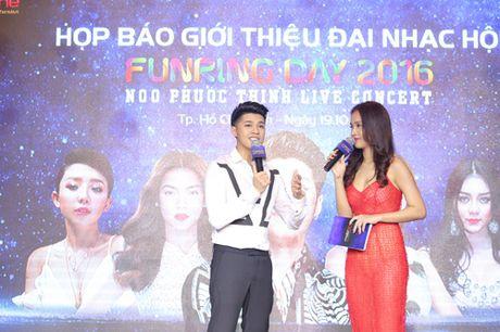 Nhanh tay san ve xem liveshow lon nhat cua Noo Phuoc Thinh - Anh 6
