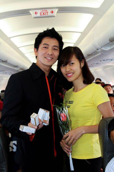 Bat ngo voi chuyen bay toan nam cua Jetstar Pacific - Anh 7
