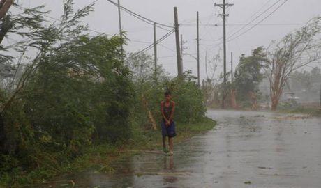 Sieu bao Hai Ma manh ngang ngua sieu bao Haiyan tan pha Philippines - Anh 3