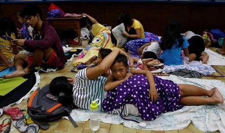 Sieu bao Hai Ma manh ngang ngua sieu bao Haiyan tan pha Philippines - Anh 5