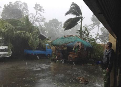 Sieu bao Hai Ma manh ngang ngua sieu bao Haiyan tan pha Philippines - Anh 6