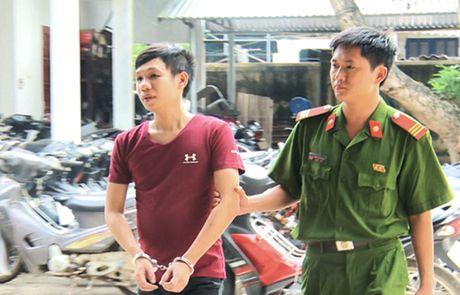 Thanh Hoa: Bat o mai dam binh dan trong nha nghi - Anh 1