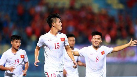 Cho U19 Viet Nam lam nen lich su - Anh 1