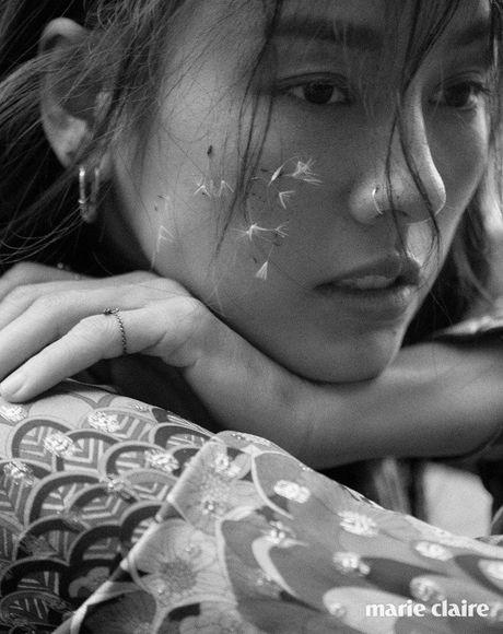 Nhung hinh anh moi nhat cua 'bieu tuong goi cam' Lee Hyori - Anh 8